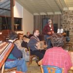 Paul Oorts teaching at SFR '07!